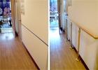 玄関・廊下・階段の施工事例2