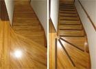 玄関・廊下・階段の施工事例1